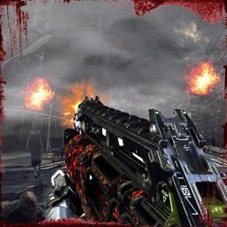 Zombie 3D Sniper Shooting
