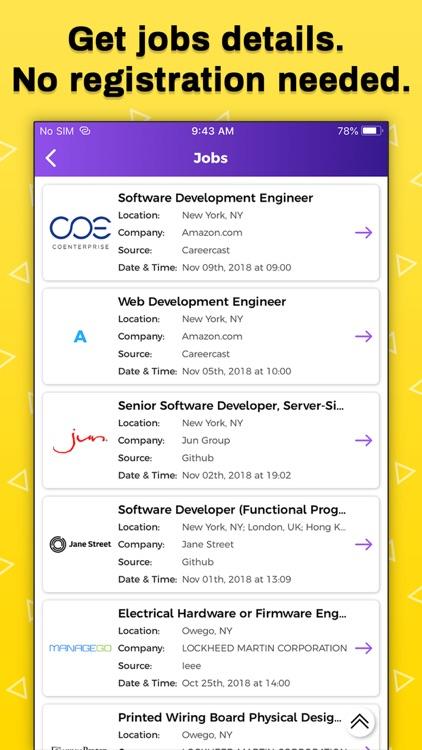 Resume Builder, CV Maker screenshot-6