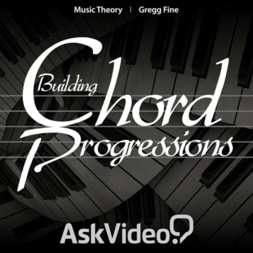 Chord Progressions Course 106
