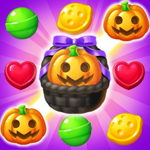 Lollipop : Link & Match icon