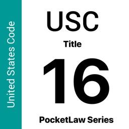 USC 16 by PocketLaw