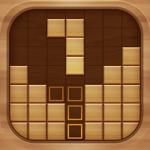 Block Puzzle Wood на пк