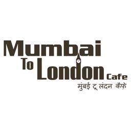 Mumbai to London