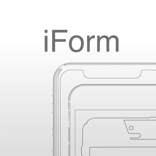 iForm - App Preview Tool