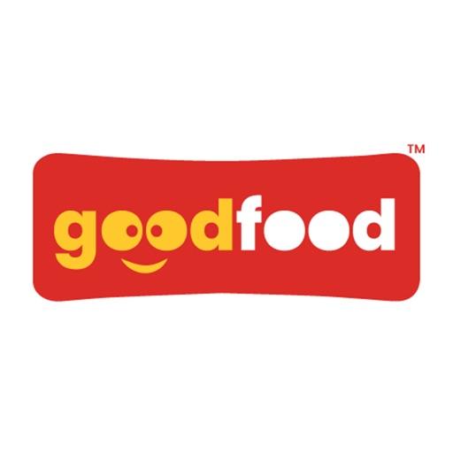 Zeon Good Food: Order Food