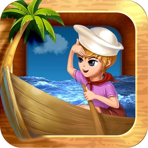 Boat Escape Puzzle - Slide and Unblock