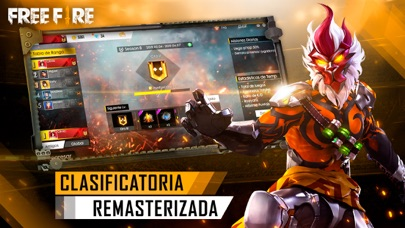 Screenshot for Garena Free Fire in Dominican Republic App Store