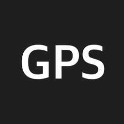 GPS Data - Speedometer