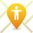 iMapp - trova amici, iphone icon