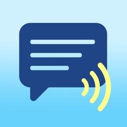 Speech Assist Switch
