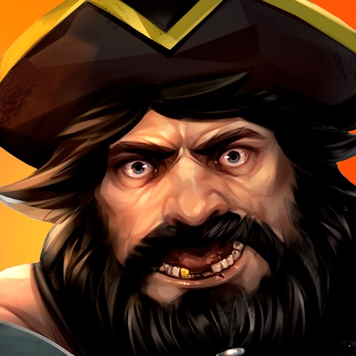 Pirates & Puzzles - PVP League icon
