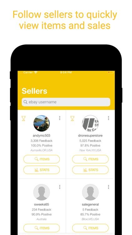 Completely Pro for Ebay screenshot-3