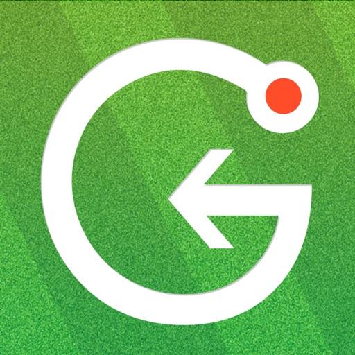 ゴルフな日Su - ゴルフナビ GPS 距離計測 -