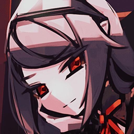 Phantom Rose Scarlet