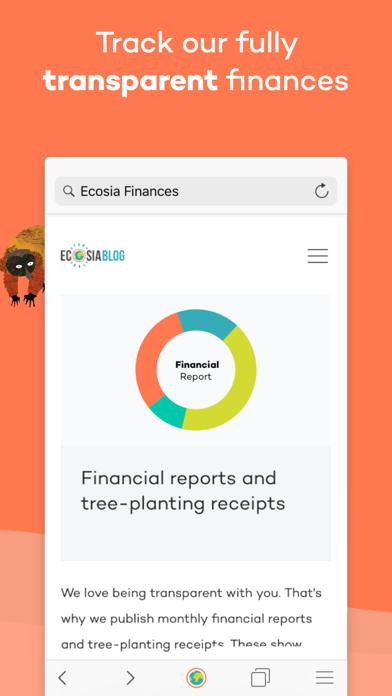 Ecosiaのおすすめ画像6