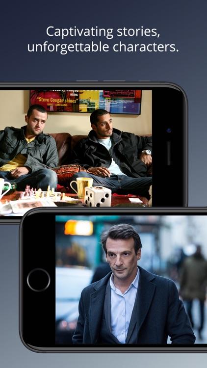 Sundance Now: Films & Series screenshot-3