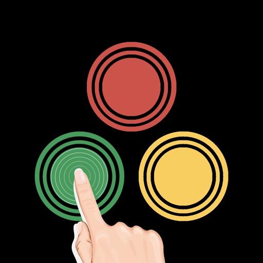 指尖轮盘-聚会做决定的喝酒游戏
