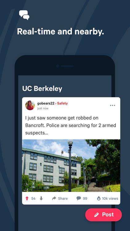 Wildfire - Campus Alerts