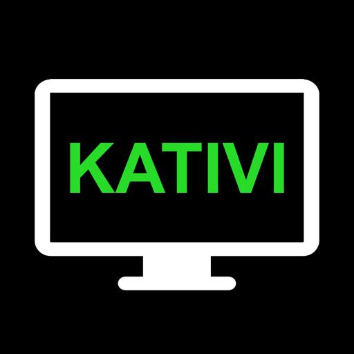 KATIVI pour la TV de K-Net