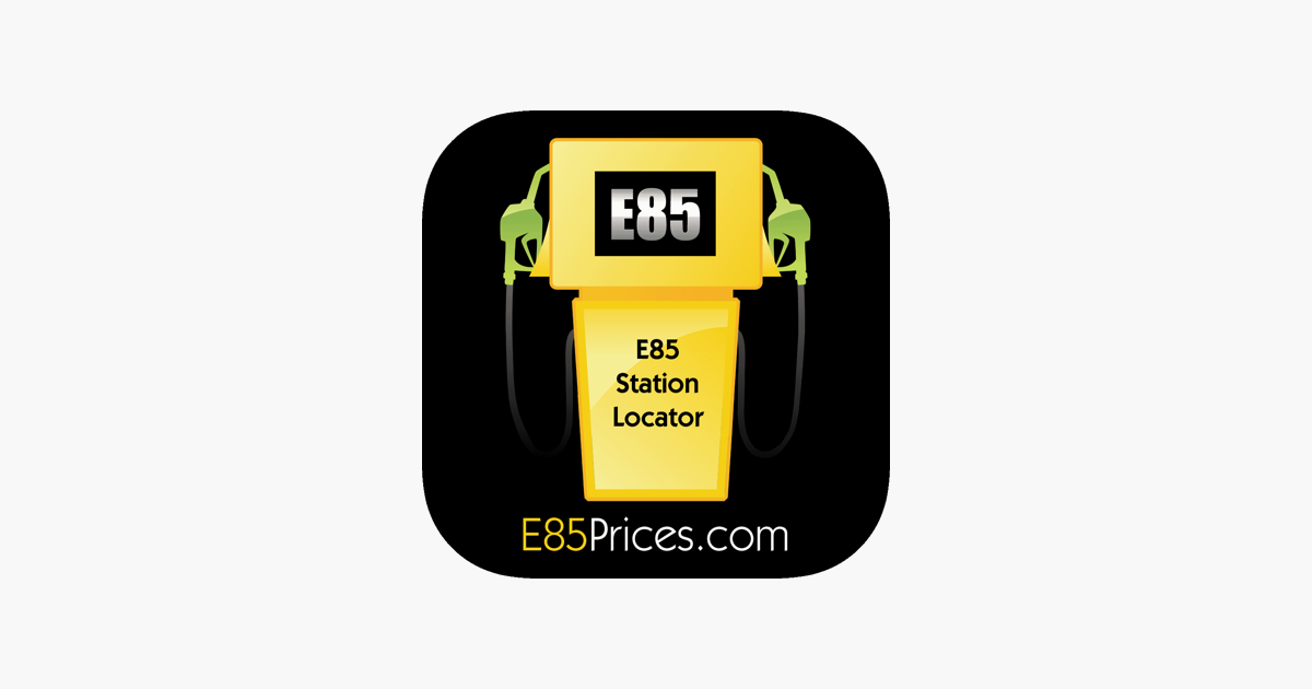 E85 Fuel Near Me >> E85 Prices Station Locator On The App Store