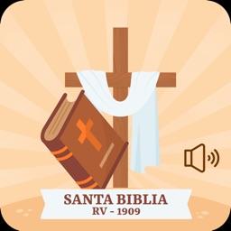 Santa Biblia Reina Valera