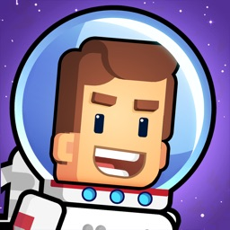 Rocket Star: Idle Tycoon Games
