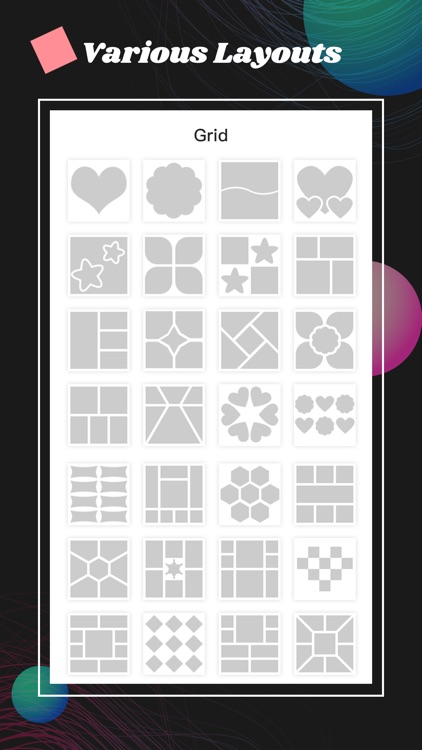 Collage Maker : Photo Layout