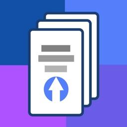 SwiftCard: Flashcard Maker