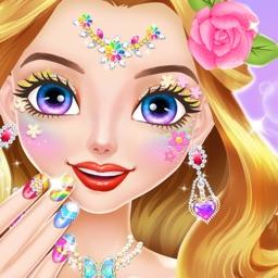 Magic Princess Spa & Makeup