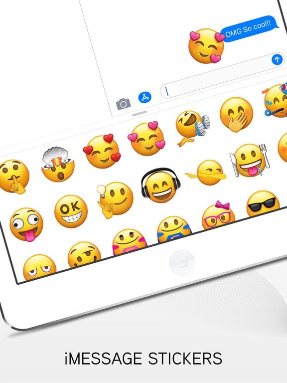 Emoji ;) screenshot