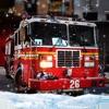 Winter Rescue Fire Trucks - iPhoneアプリ