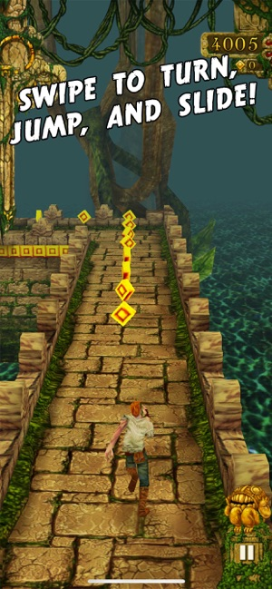 Temple Run on the App Store