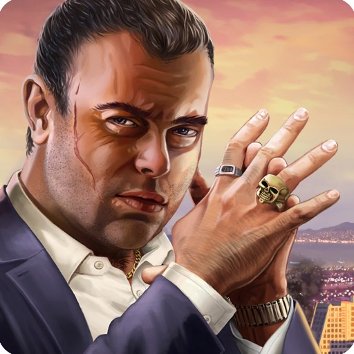 Mafia Empire: City of Crime