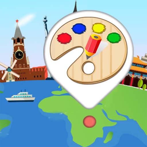 Paint World