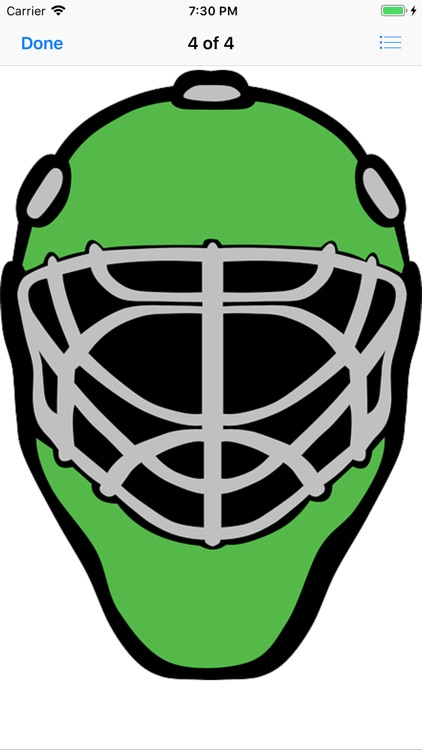 Lotsa Hockey Stickers screenshot-5