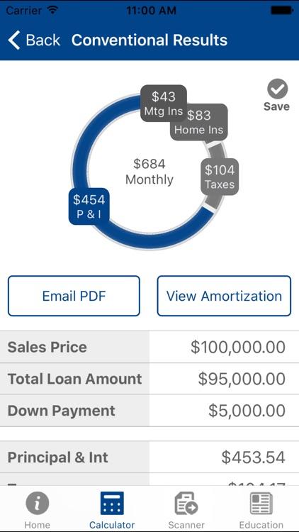 My Mortgage by ANBank screenshot-3