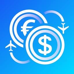 Currencies - money converter