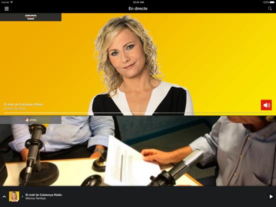 Screenshot #4 pour Catalunya Ràdio