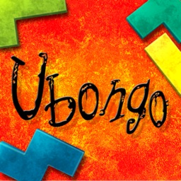 Ubongo - Jeu de pose sauvage