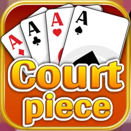 Court Piece Rung