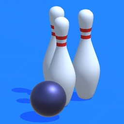 Bowl Strikes 3D