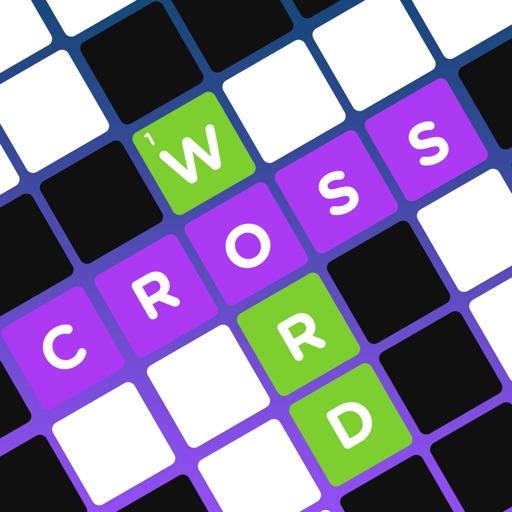 Crossword Quiz - Word Puzzles!