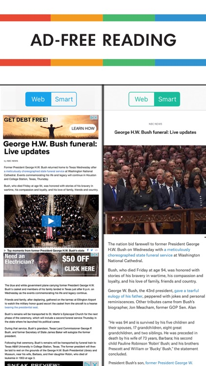 SmartNews: Local Breaking News screenshot-4