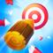 App Icon for Log Thrower App in Azerbaijan IOS App Store