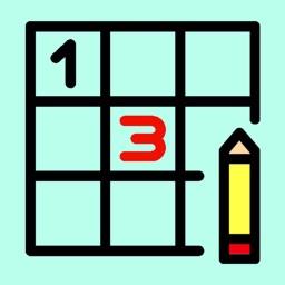 Sudoku Puzzle Helper