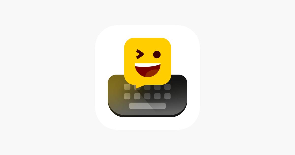 Facemoji Emoji Keyboard Fonts On The App Store
