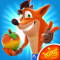 App Icon for Crash Bandicoot: On the Run! App in New Zealand IOS App Store