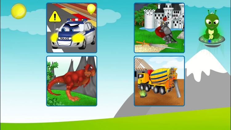 Find difference game for kids screenshot-4