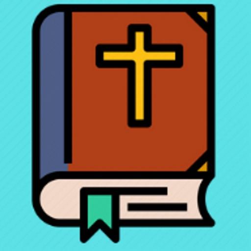 Bible Dictionary app