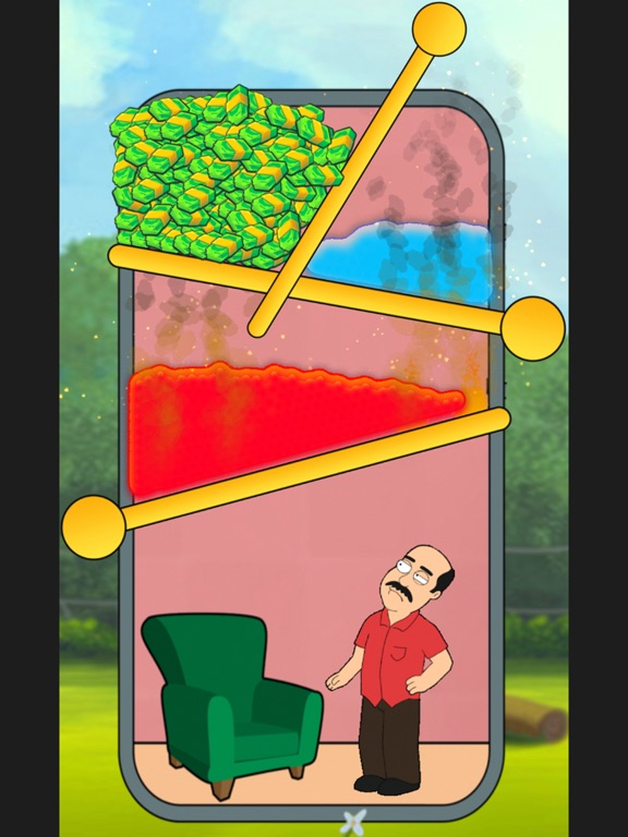 How to loot - 脱出 ゲームのおすすめ画像1